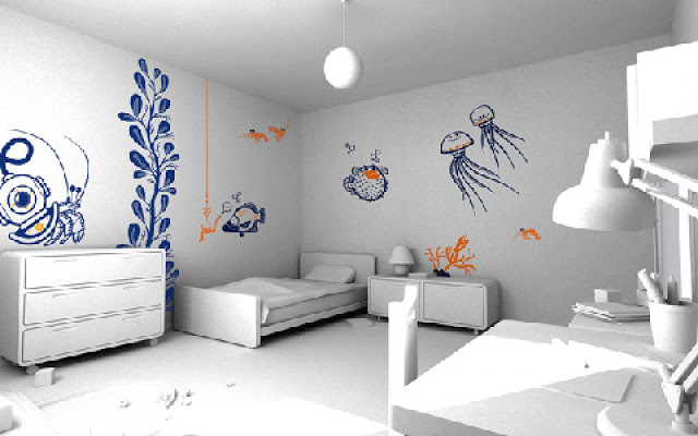 cool-bedroom-wall-designs-cool